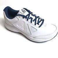 Reebok Walk Ultra V DMX Max 4e Extra Wide Aq9221 White Mens