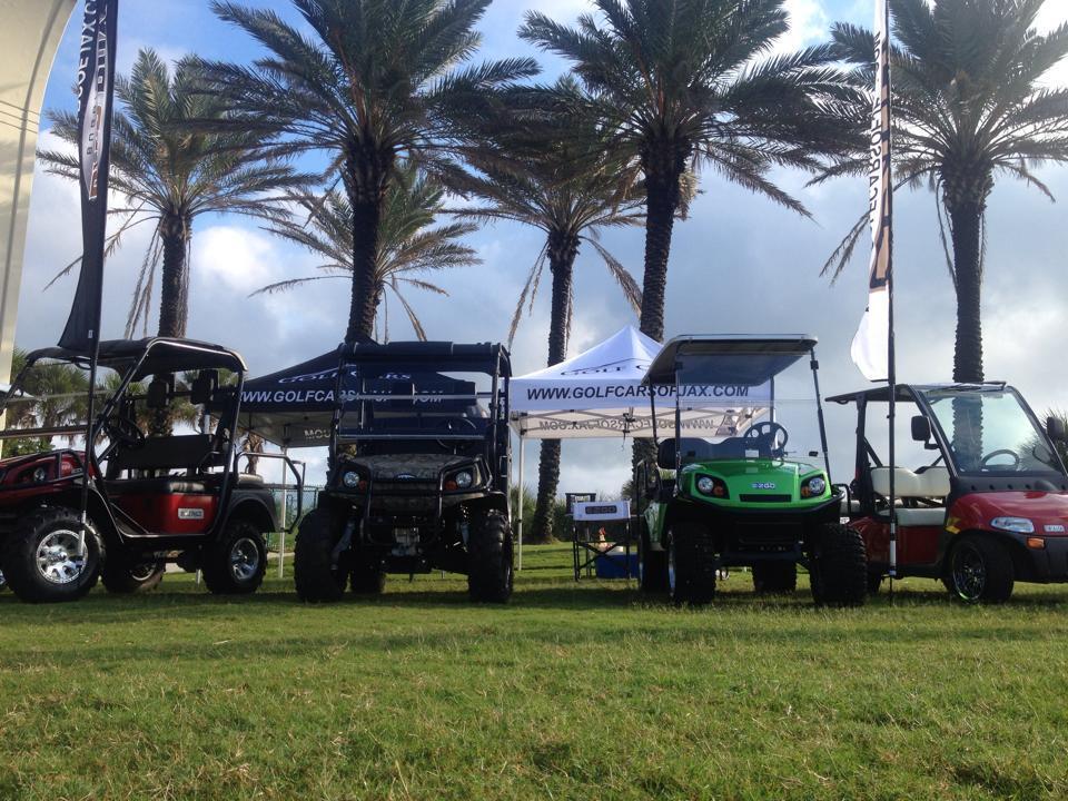 Golf Cars of Jacksonville