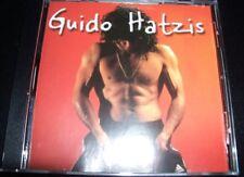 Guido Hatzis Do Not Talk Over Me Comedy CD – Like New