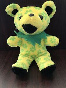 greatful dead bears Beanie Doodah Man 8/18/70 By Liquid Blue Steven Smith
