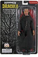 Mego  Hammer Dracula Action Figure 8 Inch action figure PRESALE