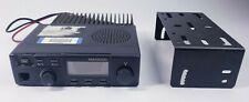 KENWOOD TK-805D UHF MOBILE RADIO WITH BRACKET
