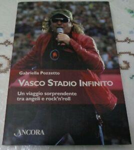 VASCO STADIO INFINITO UN VIAGGIO SORPRENDENTE TRA ANGELI E ROCK'N'ROLL 2008