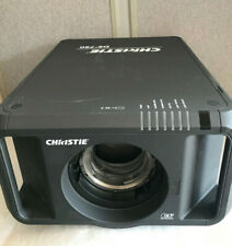 Christie DS+750 DLP SXGA+ 1400 x 1050 Projector - Does not power up!