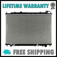 2692 New Radiator For Nissan Quest 2004 - 2009 3.5 V6 Lifetime Warranty