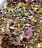 No.1 Blend Lotus Damiana Skullcap Passion Flower Mullein Bulk Herb Leaf Mix!