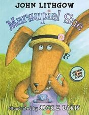 Marsupial Sue by John Lithgow: New