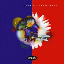 DAVE MATTHEWS BAND - Crash (CD 1996) USA Import EXC