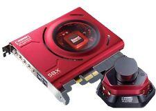 Creative Sound Blaster Zx Sound carte