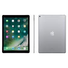 """12.9"""" Apple  iPad Pro (2017)  Wi-Fi & Cellular Grey 256GB AU WARRANTY Tablet"""