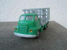 """ Bedford RL Truck "" Vilmer Verkehrs-grün RAL 6024 / silber-grau RAL 7001"