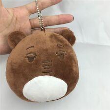 """Kpop EXO Planet#2 BaekHyun 10cm/4"""" Mouse Plush Toy Stuffed Doll Fan Gift"""