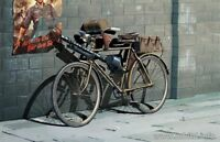 Master Box 35165 - 1/35 - German Military Bicycle WWII