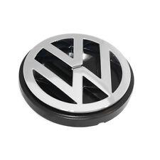 NEU VW T4 Transporter VW-Emblem Heckklappe Original Zeichen hinten chrom OVP!