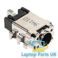 DC Jack Power Socket for Asus UX310UA UX310UAK UX360CA Charging Port Connector