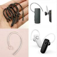 10x Universal-Ohrbügel-Ohrbügelschlaufe Ohrbügelclip für Bluetooth-Headset E4S6
