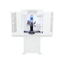 New listing Pm-25Mv Mill w/ Installed Kit & Electronics Turn-Key Ready-to-Run w/o Enclosure
