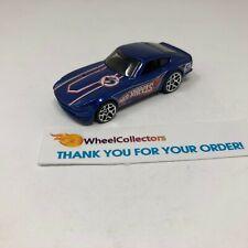 Datsun 240Z * BLUE * Hot Wheels * F596