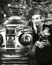 Jonathan Harris Lost In Space Autographed Signed 8x10 Photo Reprint