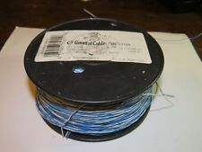 General Cable 7023708 2/C 24 AWG 1000 Ft