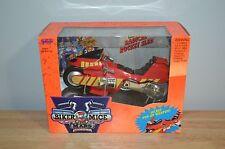 1993 Galoob Biker Mice From Mars VINNIE'S ROCKET SLED Action Figure Vehicle NIB