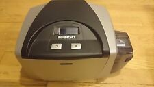 Disassembled Fargo DTC400e ETH Ethernet Thermal Printer Color ID Card