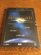EXPLORATEURS AU-DELA DE JULES VERNE  DVD NEUF SOUS BLISTER