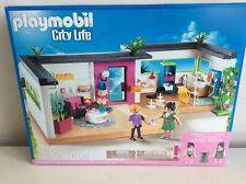 Playmobil Modern Luxury Mansion Guest suit/flat/bungalow, 5586,  BNIB