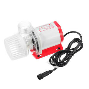 JEBAO MDC SUBMERSIBLE AQUARIUM RETURN SINE WAVE PUMPS WITH ADJUSTABLE CONTROLLER