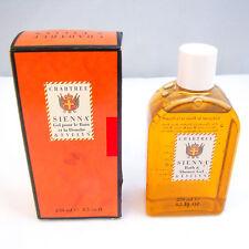 Crabtree & Evelyn SIENNA Bath & Shower Gel 8.5 oz 250 ml NEW NIB RARE