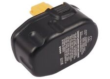 High Quality Battery for DeWalt DC612KA DC9091 DE9038 DE9091 Premium Cell UK