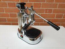 LA PAVONI EUROPICCOLA MACCHINA CAFFE' ESPRESSO VINTAGE A LEVA