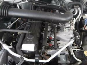 JEEP WRANGLER ENGINE PETROL, 4.0, TJ, 10/96-02/07 96 97 98 99 00 01 02 03 04 05