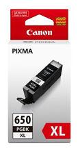 Canon PGI-650 Black Ink Cartridge
