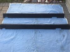Mercedes W201,190, Zender Side Skirts