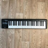 Roland A-49 USB MIDI Keyboard 49 Key Hardly Used