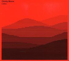 Christy MOORE - Listen CD