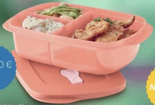 BRADERIE TUPPERWARE : LUNCHBOX CRYSTALWAVE 1L