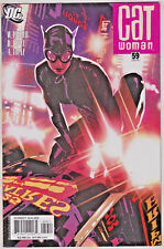 CATWOMAN#59 FN/VF 2006 DC COMICS