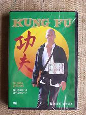 Kung Fu seconda stagione episodio 16/17  NUOVO SIGILLATO Hobby & Work