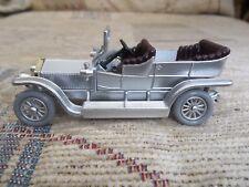 Lledo Days Gone - DG 32000a - 1907 Rolls Royce Silver Ghost