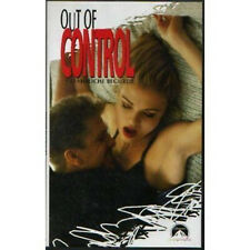 Out of Control VHS  >(+AM/R 101)