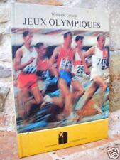 Jeux olympiques, Wolfgang Girardi 1972