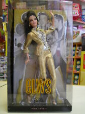 BARBIE ELVIS T7907 MATTEL