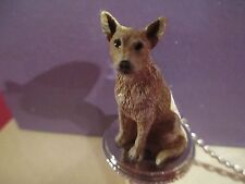 Australian Cattledog Red Wine Stopper
