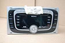 Sony Car Stereos & Head Units with DAB for Ford