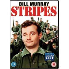 Stripes DVD 1981 Bill Murray Harold Ramis Warren Oates