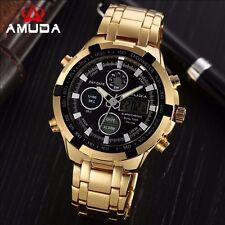 Jewelry,2017 Men Fashion Watches  Luxury Sport  Brand  AMUDA Watches