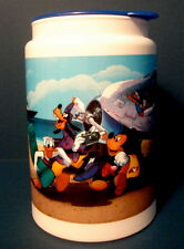 Disney Cruise Line Castaway Cay Character Drink Cup Mug