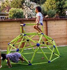 Little Kids Jungle Gym Monkey Bars Set Indoor Outdoor Fun Climbing Swing Plastic